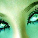 The Eyes Have It by michellerena