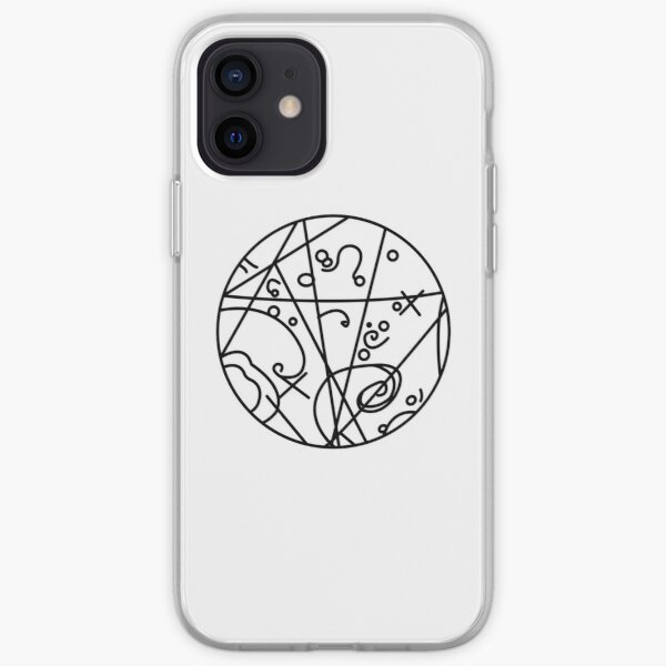 The Strokes - Is This It? iPhone Soft Case