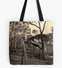 Parked!!! Tote Bag