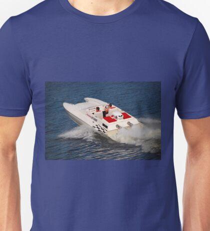 Damn the torpedo's full speed ahead.... T-Shirt