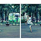 Vietnamese Playground by theBottstar