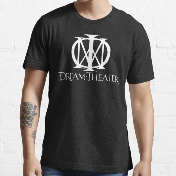 Dream-White Theater Essential T-Shirt