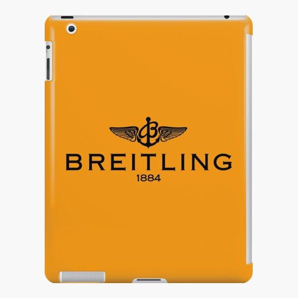 Best Breitling Merchandise Logo iPad Snap Case