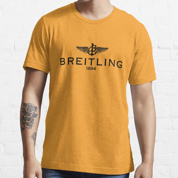 Best Breitling Merchandise Logo Essential T-Shirt