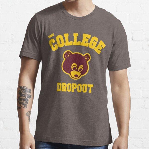 Bear Dropout Essential T-Shirt
