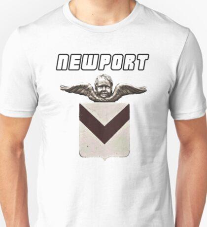 Newport Cherub T-Shirt