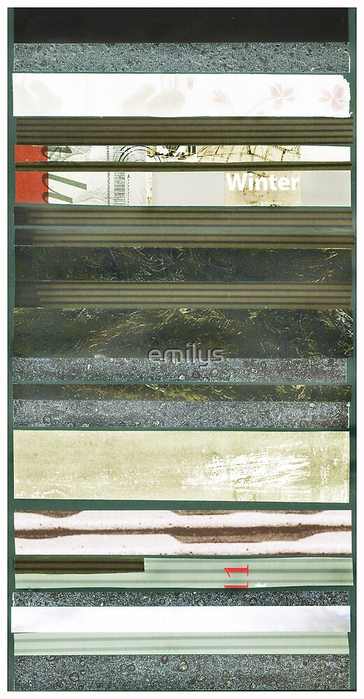 Winter by emilys