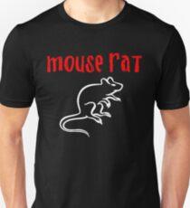 Funny Mouse Unisex T-Shirt