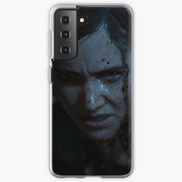 Ellie | Le dernier d'entre nous 2 | Ellie Coque souple Samsung Galaxy