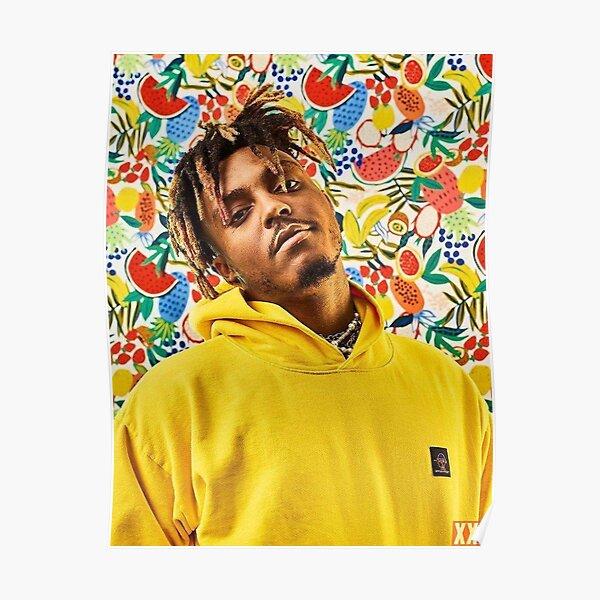 Lil Xan Rapper Hip Hop Music Singer Star Poster 21 24x36 E-1099