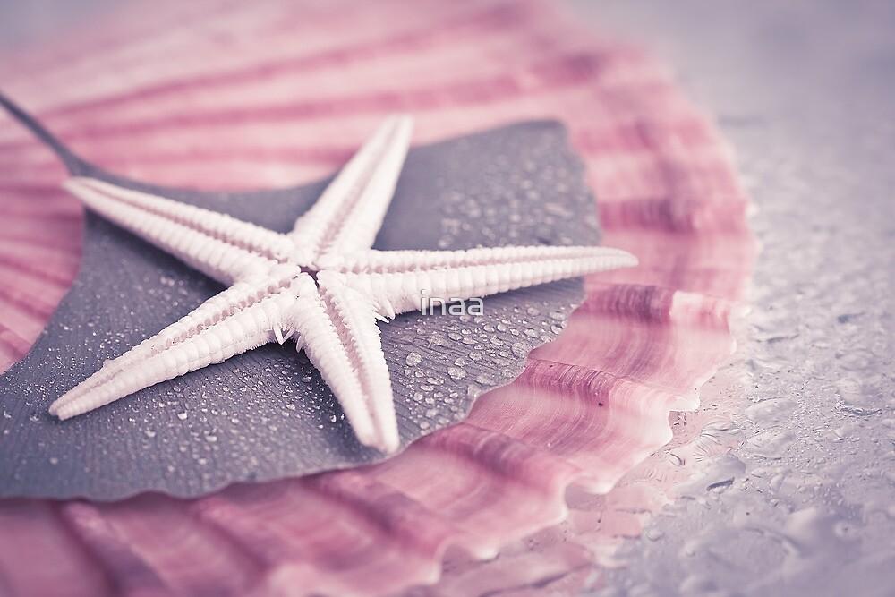 Starfish by VIA INA