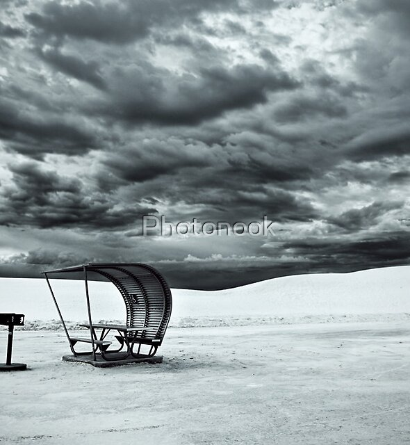 Shelter by Photonook
