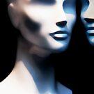 far beyond my ego by Morpho  Pyrrou
