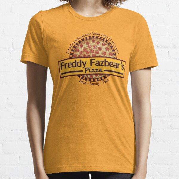 Freddy Fazbear's Pizza Essential T-Shirt