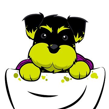 Pocket Hulk Pup by th2artworks