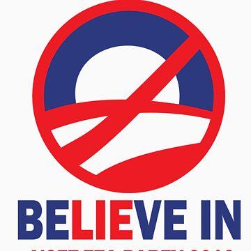 Anti-Obama Shirt by RepublicanShirt