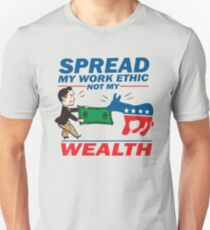 Vote Tea Party 2012 T-Shirt