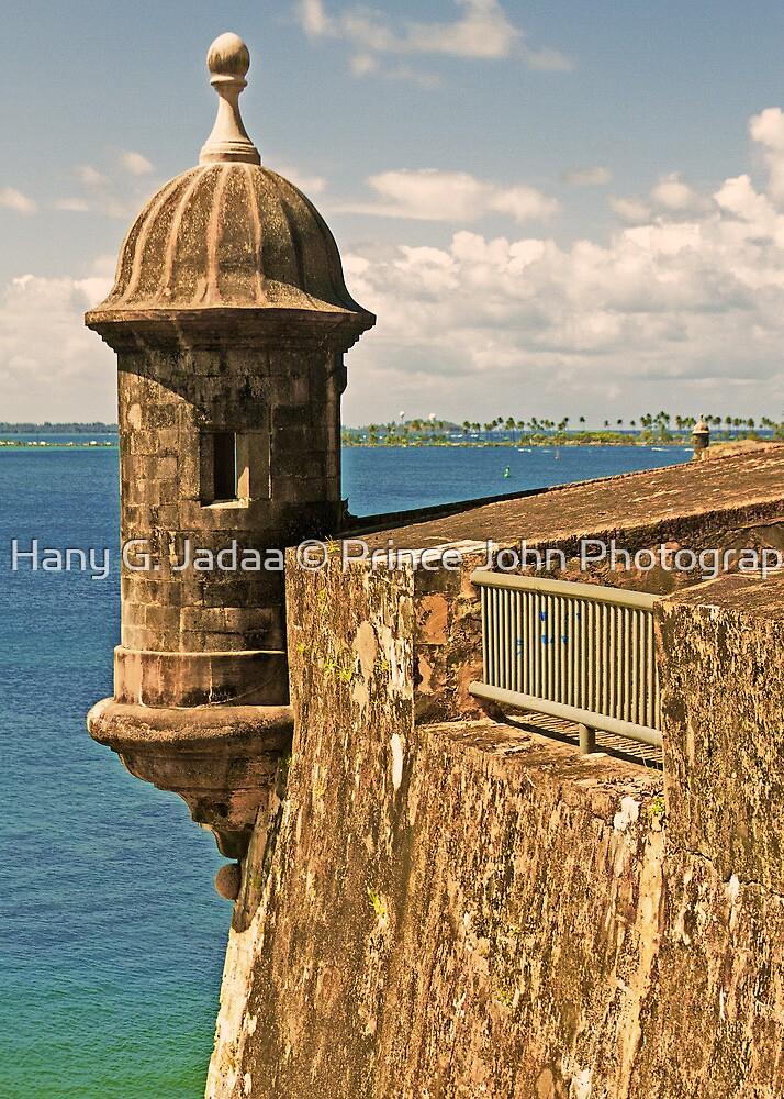 Quot Castillo San Felipe Del Morro 2 Quot By 169 Hany G Jadaa