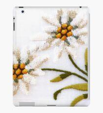 Vintage Embroidery iPad Case/Skin