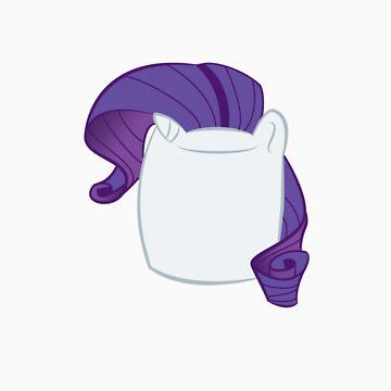 Marshmallow Pony by Zendric