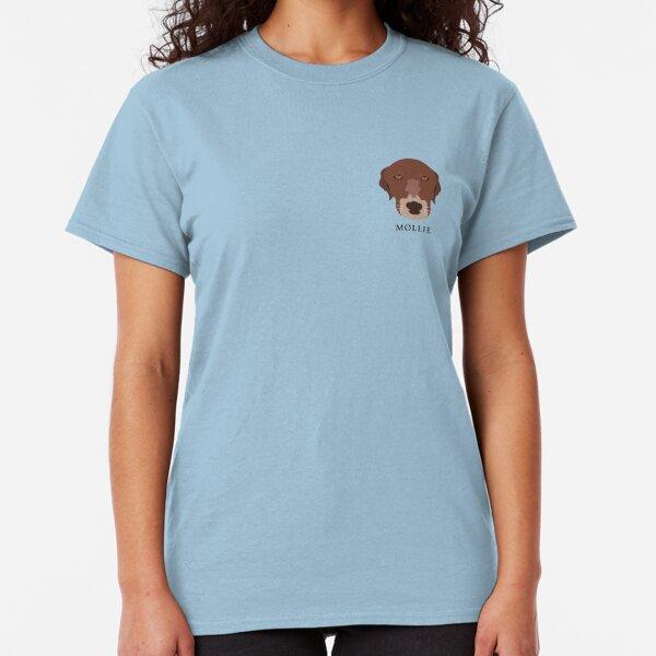 Dearest Mollie Classic T-Shirt
