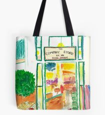 From Crabpots to Bubblegum Tote Bag