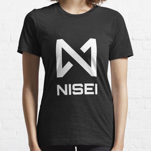 NISEI (White) Essential T-Shirt