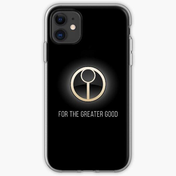 für deinen Bruder iPhone Flexible Hülle