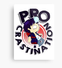 Pro Metal Print