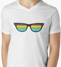 Wayfarer sunglasses T-Shirt