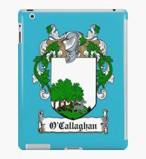 O'Callaghan (Cork)  iPad Case/Skin
