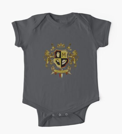 Long Live The King Kids Clothes