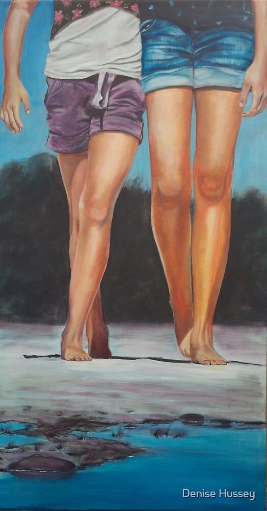 Sisterhood by Denise Hussey
