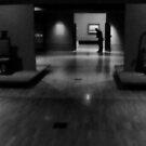 Shadow  by Andrew  Makowiecki