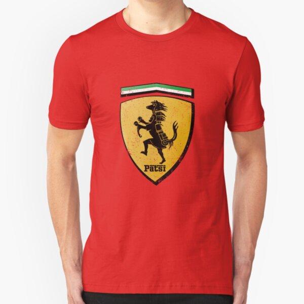 Patsi Slim Fit T-Shirt