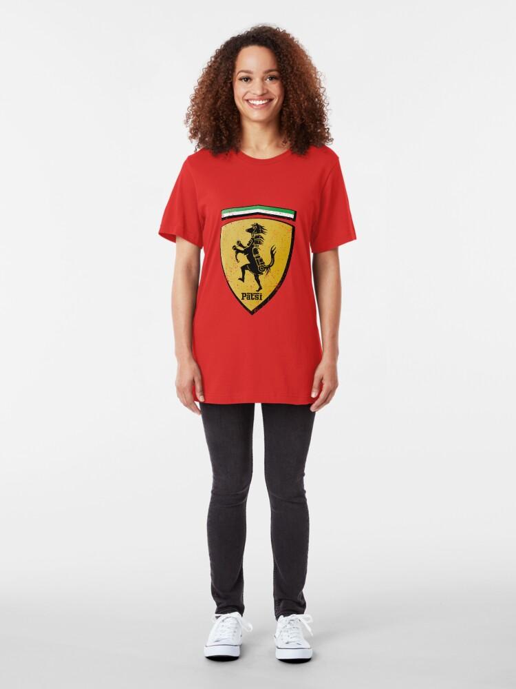 Alternate view of Patsi Slim Fit T-Shirt