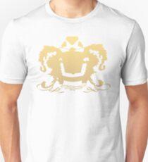 Blazon T-shirt unisexe
