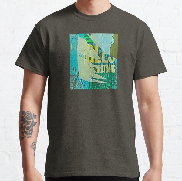 Torn Street Poster Artwork Classic T-Shirt