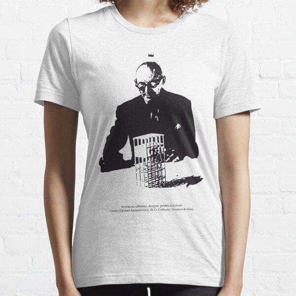 Le Corbu 1 Essential T-Shirt