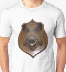 Sanglier Unisex T-Shirt