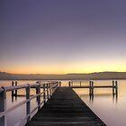 Lake Illawarra  by Ryan Conyers