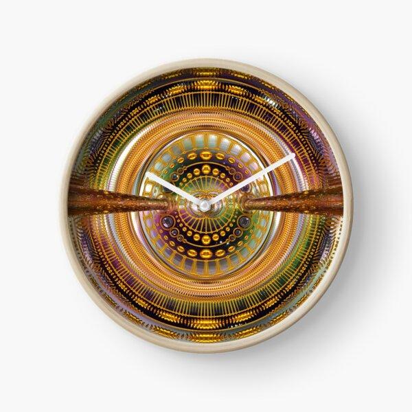 2nd Dimension Healing Code Clock