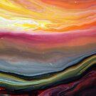 Fluid Landscape by markchadwick