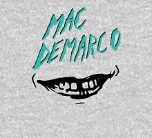 Mac Demarco Mouth Unisex T-Shirt