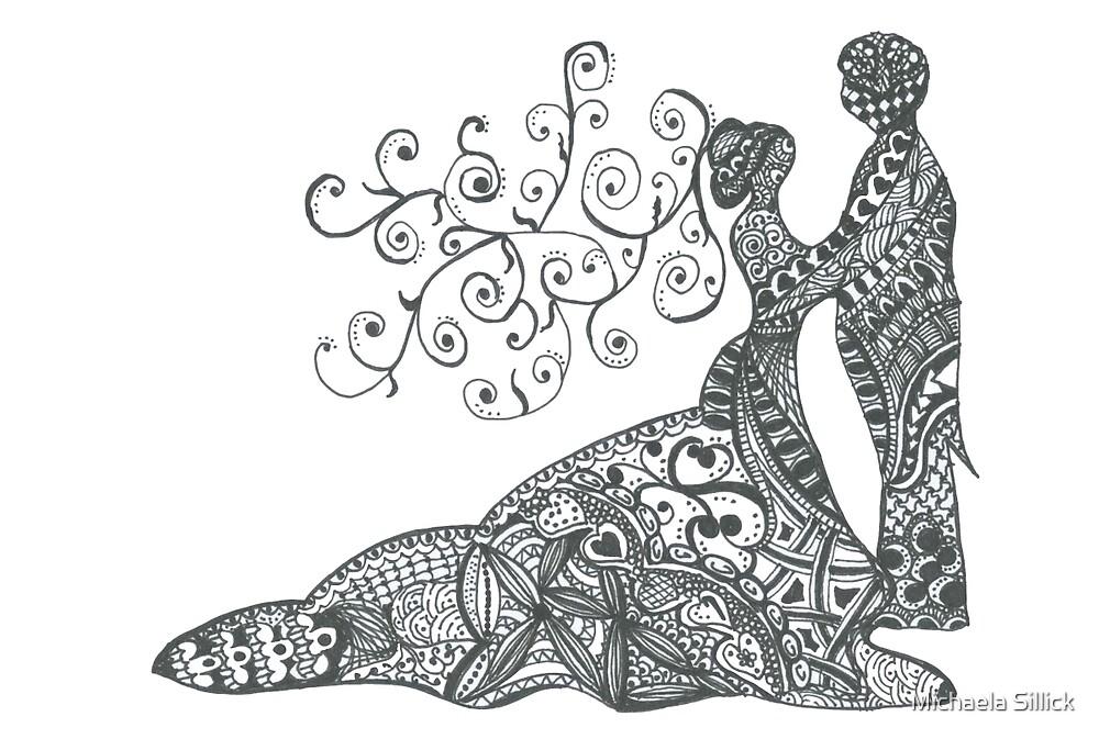 Doodle Art \
