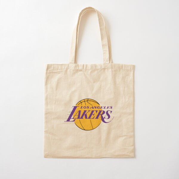 Sport Lakers-Logo Baumwolltasche