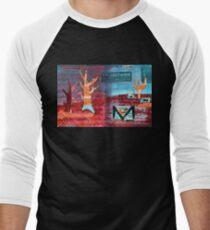 priority Men's Baseball ¾ T-Shirt