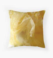 Innards Throw Pillow