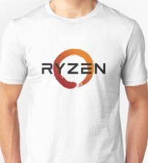 Best Seller - Ryzen Merchandise Slim Fit T-Shirt