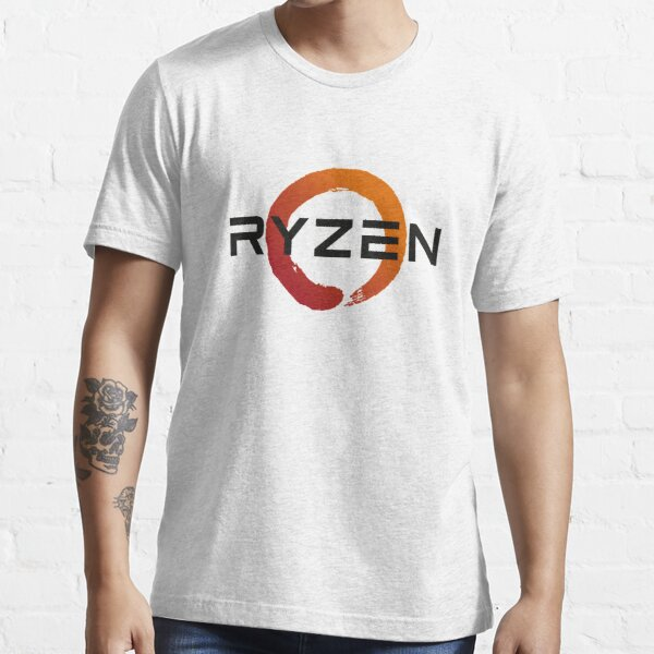 Best Seller - Ryzen Merchandise Essential T-Shirt